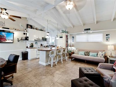 Welcome to Beachaven 52! - Once you arrive at this beautiful condo, you may never want to leave!