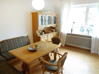 Photo for Apartment in Norden with Parking, Internet, Washing machine, Garden (85597)