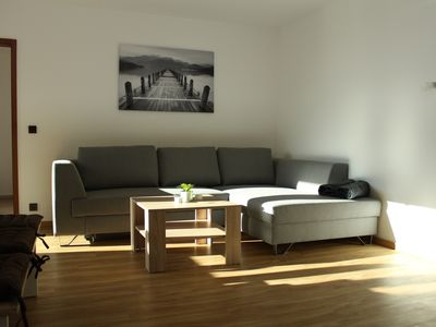 Photo for Apartment with Oberstaufen Plus Card