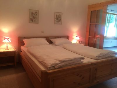 Photo for 1BR Apartment Vacation Rental in Schliersee