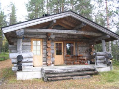 Photo for Vacation home Keloveska in Kuusamo - 2 persons, 1 bedrooms