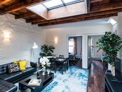 Photo for Amazing Soho Apartments with Private Backyard
