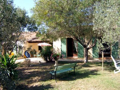 Photo for Vacation home Mas Brocéliande (ARE110) in Arles - 6 persons, 3 bedrooms