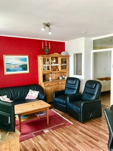 Photo for Apartment in a quiet location near the beach in the Baltic Sea Binz