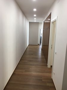 Photo for Centrally of 120 sqm with 2 bedrooms
