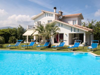 Photo for AMAZING VILLA WITH PRIVATE SWIMMING POOL