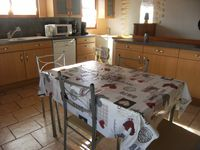 Lovely little gite in a sweet well located village