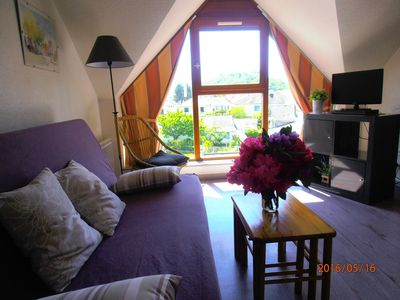 Photo for ARGELES GAZOST-VERY NICE LOCATION-LABEL3CLEVACANCES-CLASSEE3ETOILES-2 / 5pers.