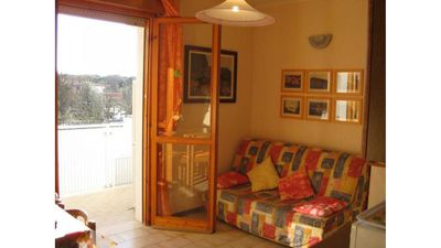 Photo for Cozy Apartment Close to the Beach - Airco - Parking - Beach Place