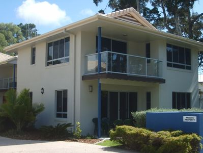 Photo for 3BR House Vacation Rental in Tin Can Bay, QLD