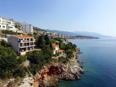 Photo for Apartment Marina (SNJ100) in Senj - 2 persons, 1 bedrooms