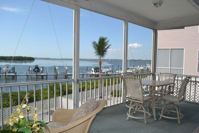 Photo for Bayfront Beauty on Lemon Bay