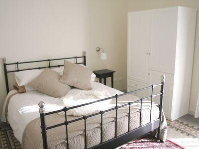Photo for Accommodation near the city center, art and culture and restaurants.