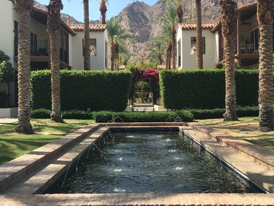 Photo for La Quinta Luxury Villa 2brm 2Ba -Sleeps 6 - Close to Coachella Music/BNP Paribas