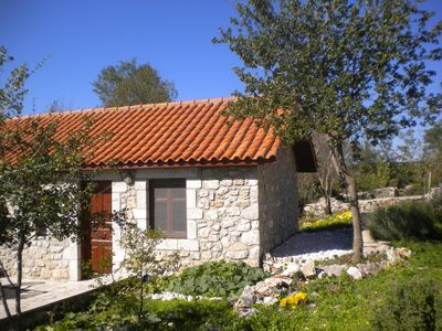 Photo for Amygdalia, a Stone House 'For You' in Leonidion 45m2
