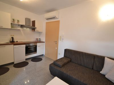 Photo for Apartment Drago in Zadar - 5 persons, 2 bedrooms
