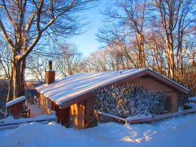 Photo for Sugar Mountain House 3 Bedrooms 3 Bathrooms, Amazing 80-Mile Views !