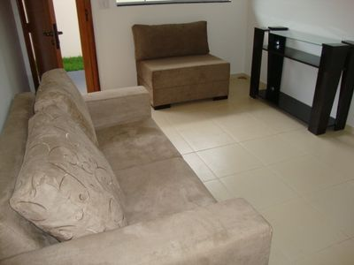 Photo for furnished apartment in uberlândia rent Vacation day or month