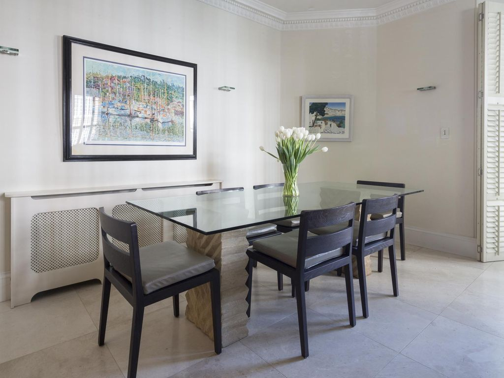 Old Brompton Place - luxury 3 bedrooms serviced apartment - Travel Keys