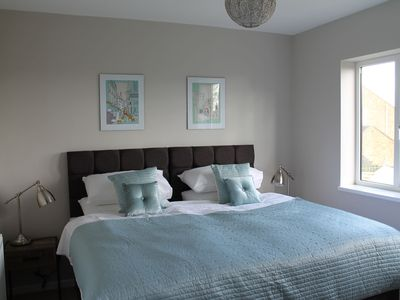 Photo for Apartment 34 m from the center of Chipping Norton with Parking, Internet, Washing machine (922967)