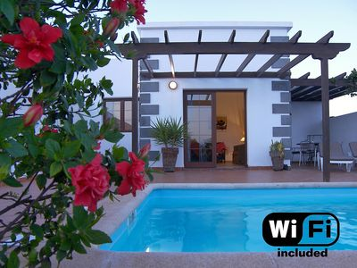 Photo for Villa With Private Pool In Own Walled Grounds