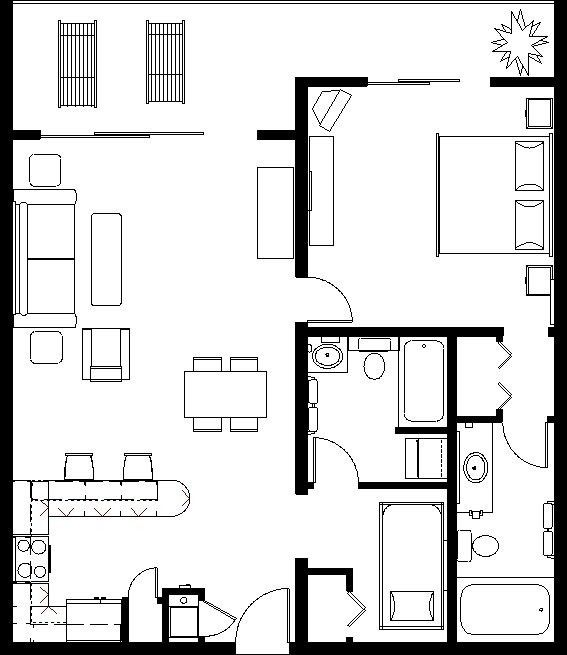 1294787008 together with Elsa Drop Table Murphy Bed likewise 1644348592 likewise 600 Square Feet 1 Bedroom 1 Bathroom 2 Garage Cottage 39431 further 2 Standard Apartments. on sofa bed full size