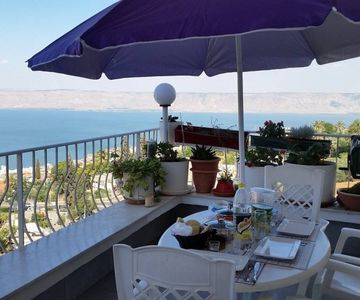 Photo for 1BR Apartment Vacation Rental in TIBERIAS