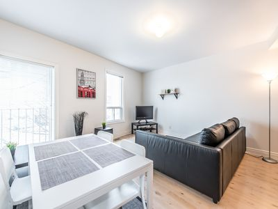 Photo for Spacious Urban King West 2 Bedroom With Parking
