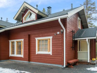 Photo for Vacation home Levimaa in Kittilä - 8 persons, 3 bedrooms