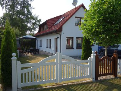 Photo for Cottage for 2 - 4 people on the Darss in Dierhagen / OT Neuhaus, near the beach