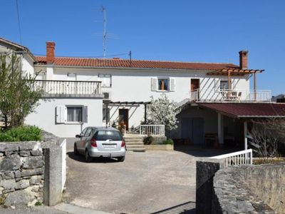 Photo for Holiday apartment Krk for 4 - 6 persons with 2 bedrooms - Holiday apartment