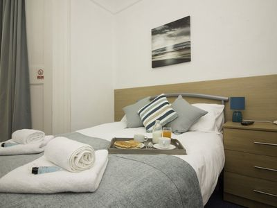 Photo for Diamond - The Weston Super Mare Guest House - Suite 5