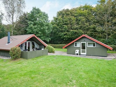 Photo for Exotic Holiday home in the greenery in Jutland with garden