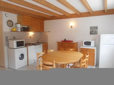Photo for Chalet Cauterets, 3 bedrooms, 6 persons