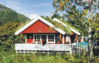 Photo for 4BR House Vacation Rental in Korrsund