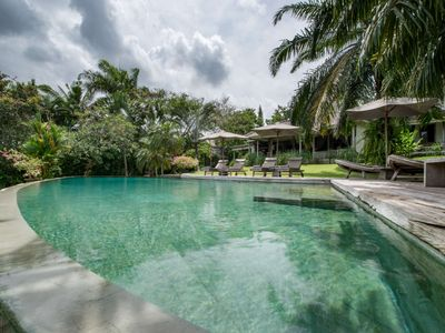 Photo for Beautiful Villa with Private Pool, Bali Villa 2020