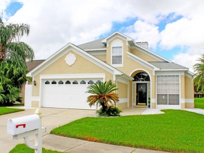 Photo for Orlando Golf Resort 3 Bedroom Home