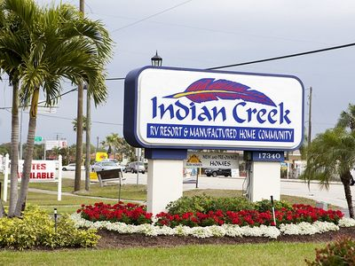 Photo for Indian Creek RV Park -IND