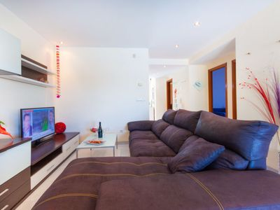 Photo for Vacation home LA OLIVA in Palau Savardera - 6 persons, 3 bedrooms