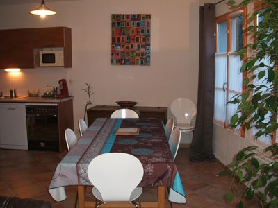 Photo for LUZ ST SAVOROR PROMO COQUET APARTMENT AT THE FOOT OF THE GREAT SITES, THE TOURMALET