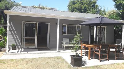 Photo for Kereru Cottage -  Peaceful, Close to the Lake. Available for long term stay