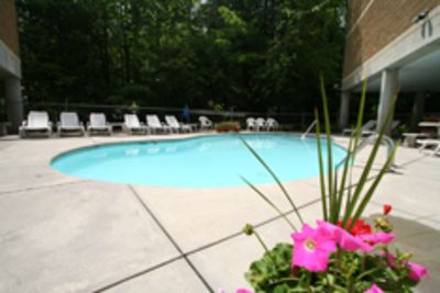 Photo for two bedroom condo sleeps 4 persons