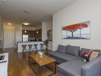 Photo for Pine 156 · SoBe Gulch Apartments 2 Bedroom