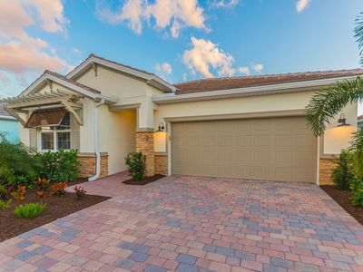 Photo for Sparkling Brand New Pet-Friendly Pool Home in Naples Reserve!
