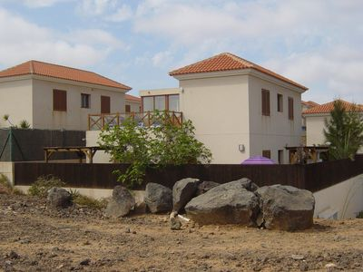 Photo for Detached 3 bedroom Villa with Air Conditioning and Pool