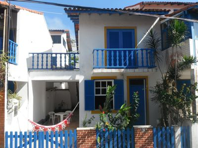 Photo for Quiet House Next Praia do Peró and Shopping - 3 vgs - 2 suites + Qto Ground floor