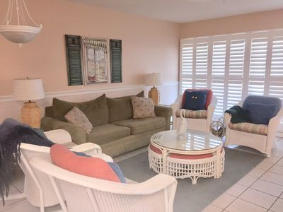 Photo for Dolphin Watch, Unit 3 Townhouse on the Emerald Coast of 30A