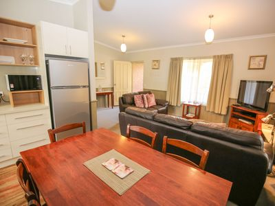 Photo for Silver Birches Holiday Village : Unit 6