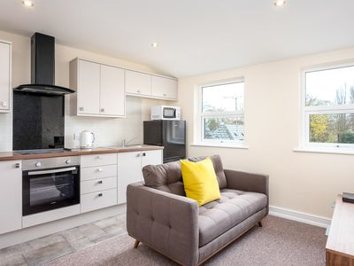 Photo for 2 Bedroom Town Centre Apartment