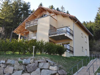 Photo for 1BR Apartment Vacation Rental in Gérardmer, Grand Est